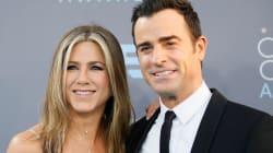 Justin Theroux asegura que fue 'desolador' su rompimiento con Jennifer