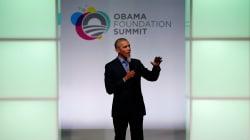 Obama torna all'attivismo, questa volta su scala