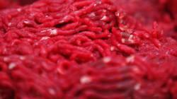 Rappel de 500 kilos de viandes hachées contaminées par la bactérie