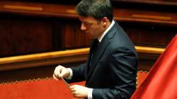 Irrilevanza Pd: Renzi contento che la sua linea di opposizione abbia prevalso, ma nel partito ormai ce ne sono almeno