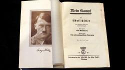 Fusillade raciste en Italie : «Mein Kampf» retrouvé au domicile du