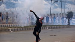 Amnesty Offered To First-Time Stone Pelters In Jammu And