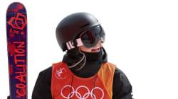 È la peggiore atleta delle Olimpiadi, ma la sua storia dimostra che anche i mediocri possono avere