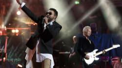 Sting, Shaggy, Tom Jones: concert de stars pour les 92 ans d'Elizabeth