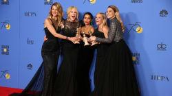 Gagnez les tenues portées par Nicole Kidman, Jude Law ou Elisabeth Moss aux Golden