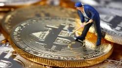 Cae el bitcoin ante temor de mayor
