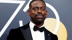 Sterling K. Brown Is The First Black Man To Win Golden Globe For Best Actor In Drama TV
