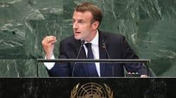 Entre son 1er et son 2e discours à l'Onu, ces événements qui ont changé l'image de Macron aux yeux du