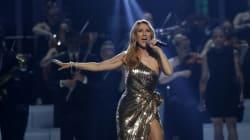 Céline Dion annule ses concerts à Las Vegas à cause d'un
