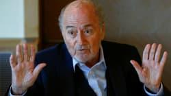 Sepp Blatter juge