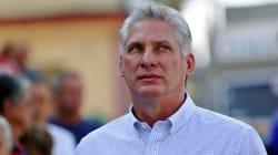 Miguel Díaz-Canel es el elegido para suceder a Raúl Castro como presidente de