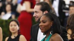 Le mari de Serena Williams s'est inspiré de