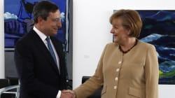 Perché Draghi è perfetto per guidare la Commissione
