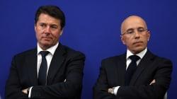 Après les escarmouches, Ciotti et Estrosi entrent officiellement en