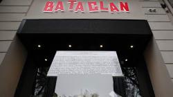 Un rescapé de l'attentat du Bataclan s'est