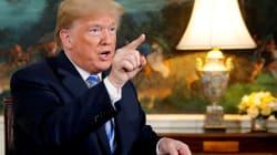 Trump amenaza con paralizar su gobierno si no obtiene presupuesto para el
