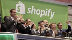 Canadian E-Commerce Giant Shopify Bans Sale Of Some