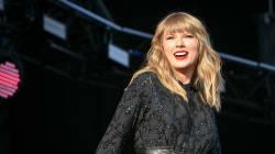 Taylor Swift jouera dans l'adaptation sur grand écran de