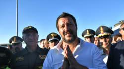 Il mea culpa di Matteo Salvini:
