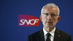 La grève SNCF prolongée en juillet et août? Pepy balaye