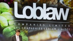 Loblaw Will Lay Off 500 Office
