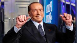 Silvio il più citato sui media a febbraio grazie