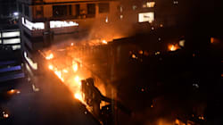 Death Toll From Fire At Mumbai's Kamala Mills Rises To 14, Several