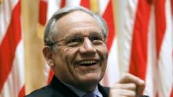 Après le Watergate, Bob Woodward s'attaque à Donald