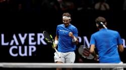 BLOG - La Laver Cup est-elle un coup marketing de Federer ou danger pour la Coupe