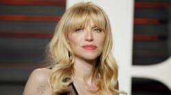 En 2005, Courtney Love mettait déjà en garde les jeunes actrices contre Harvey