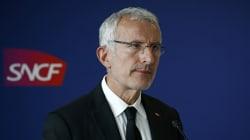 Guillaume Pepy annonce qu'il ne rempilera pas pour un troisième mandat à la