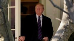 Après sa visite médicale, Trump est déclaré