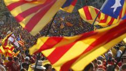 Los líderes independentistas se erigen en herederos de la lucha antifranquista en su carta por la