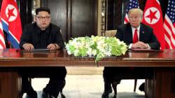 Corea del Norte ya no representa una amenaza nuclear: