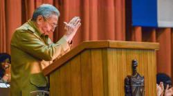 Cuba dará fin a la era Castro con histórico relevo