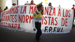 36 homicidios de defensores de derechos humanos: impunes, pero no
