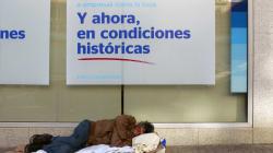 España es el tercer país más desigual de toda la Unión Europea después de Rumanía y