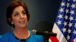 Roberta Jacobson feliz de haber dejado