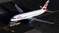 Evacuato aereo British Airways all'aeroporto di Parigi per ragioni di sicurezza, falso