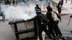 Deux autres arrestations à propos de la manifestation du 20 août à