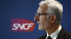 Le patron de la SNCF met son mandat en jeu après les incidents des dernières