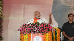 'Congress Equally Responsible For GST', Says PM Who Called It A 'Landmark Achievement' During July