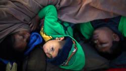 Tijuana recibe a Unicef para atender a caravana