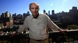 Philip Roth, géant de la littérature américaine, est