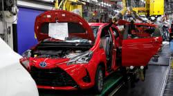 BLOG - Pourquoi Toyota s'est installé en France et compte bien y