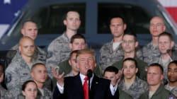 トランスジェンダーの入隊をアメリカ軍が認める 2018年1月1日から新制度導入へ