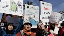 Entra en vigor en Marruecos la ley que criminaliza la violencia