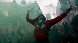 📷 #AbortoLegalYa: Argentina aguarda la decisión del