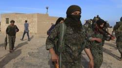 Raqa: les djihadistes syriens et étrangers de l'État islamique seront
