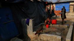 Les États-Unis dénoncent un «nettoyage ethnique» en